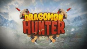 Dragomon Hunter Announcement Trailer thumbnail