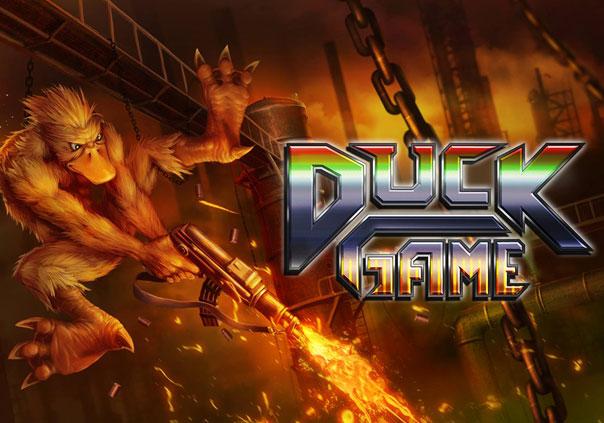 Duck Game Game Profile Banner