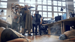 Echo of Soul BIG Sword Contest video thumbnail