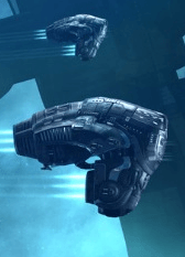 EVE Online's Aegis Release Brings a Bold New Sovereignty news header
