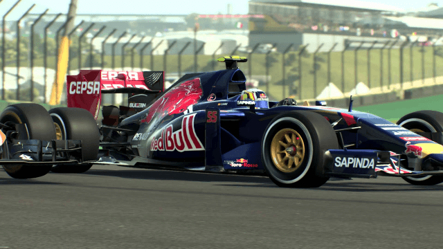 F1 2015 Launch Trailer thumbnail