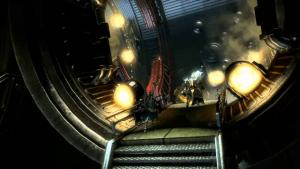 Final Fantasy XIV: Heavensward - Alexander video thumbnail