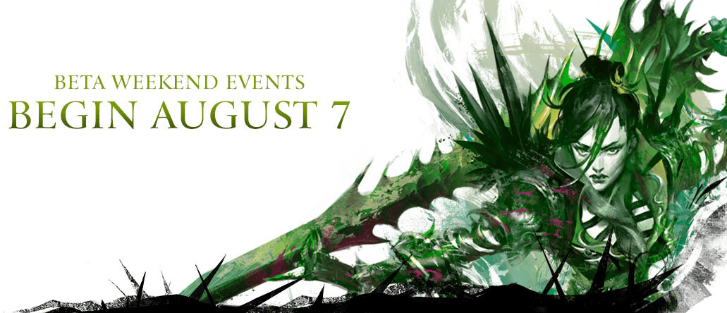 Guild Wars 2: Heart of Thorns First Beta Weekend Event goes Live August 7 news header