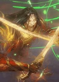 Guild Wars 2 Reveals New Revenant Legend, Shiro Tagachi news thumbnail
