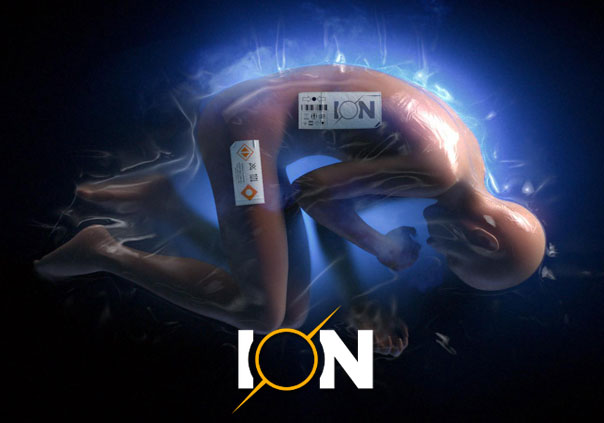 ION Game Banner
