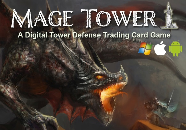 Mage Tower Game Profile Banner