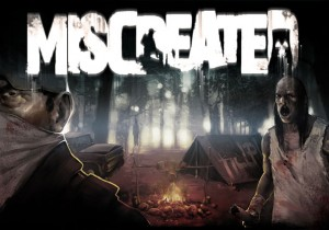 Miscreated Game Profile Banner