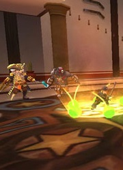 Pirate101 Prepares Ranked PvP on New Test Realm news thumbnail