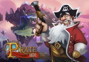 Pirate101 Game Profile Banner