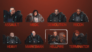 The Red Solstice: Hellfire and Medic Overviews video thumbnail