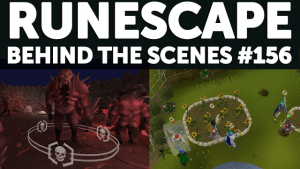 RuneScape Behind The Scenes #156 video thumbnail
