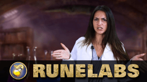 RuneScape RuneLabs Update #6 video thumbnail