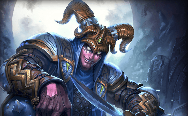 SMITE Patch Note Preview: Trickster's Illusion news header