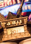 Hi-Rez Studios announces the SMITE World Championship presented by Xbox One news thumbnail