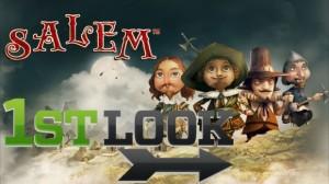 Salem - First Look video thumbnail