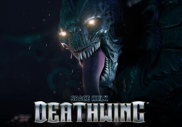 Spacehulk_Deathwing Game Banner