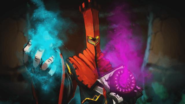 Spellsworn E3 Trailer thumbnail