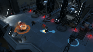 Star Wars: Uprising Gameplay Preview video thumbnail