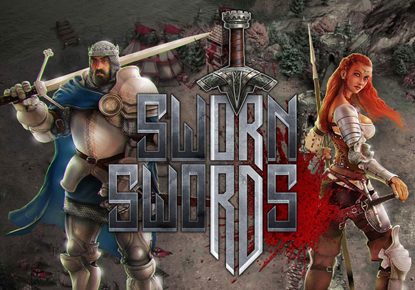 SwornSwords Game Banner