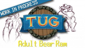 TUG - In The Works: Adult Bear Ram video thumbnail