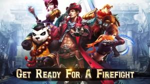 Taichi Panda Firestorm TrailerMMOHuts