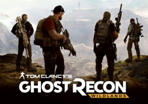 Tom Clancy's Ghost Recon Wildlands Game Profile Banner