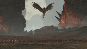 Total War: Warhammer - The Battle of Black Fire Pass Developer Walkthrough video thumbnail