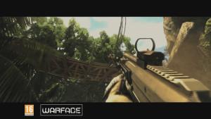Warface Enlist Trailer thumbnail