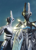 Warframe Teases Echoes of the Sentient news thumbnail