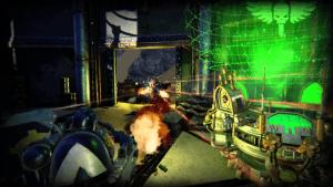 Warhammer 40,000: Eternal Crusade Vanguards Episode 1 video thumbnail