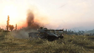 World of Tanks Developer Diaries: Increase Your FPS video thumbnail