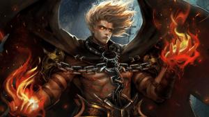Ace of Arenas Champion Spotlight - Mephisto video thumb