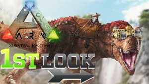 Ark Survival Evolved First Look Free Weekend