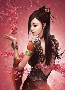 Asian Fantasy MMORPG ASTA is coming to Webzen news thumb