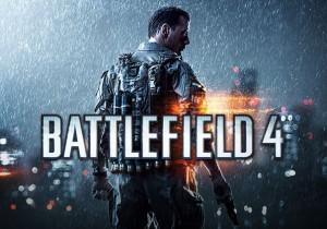 Battlefield4 Game Banner