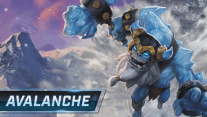 Call of Champions: Avalanche Champion Spotlight video thumbnail