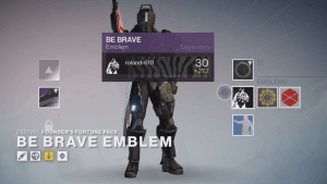 Destiny: The Taken King VIP Rewards Trailer thumb