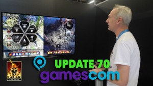 Divinity: Original Sin - Update 70: Gamescom video thumbnail