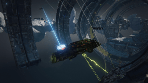 Dreadnought Gamescom 2015 Trailer thumbnail
