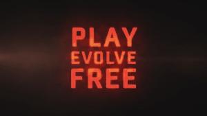 Evolve Free Weekend Promo video thumb