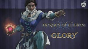 Fable Legends: Glory Hero Spotlight video thumbnail