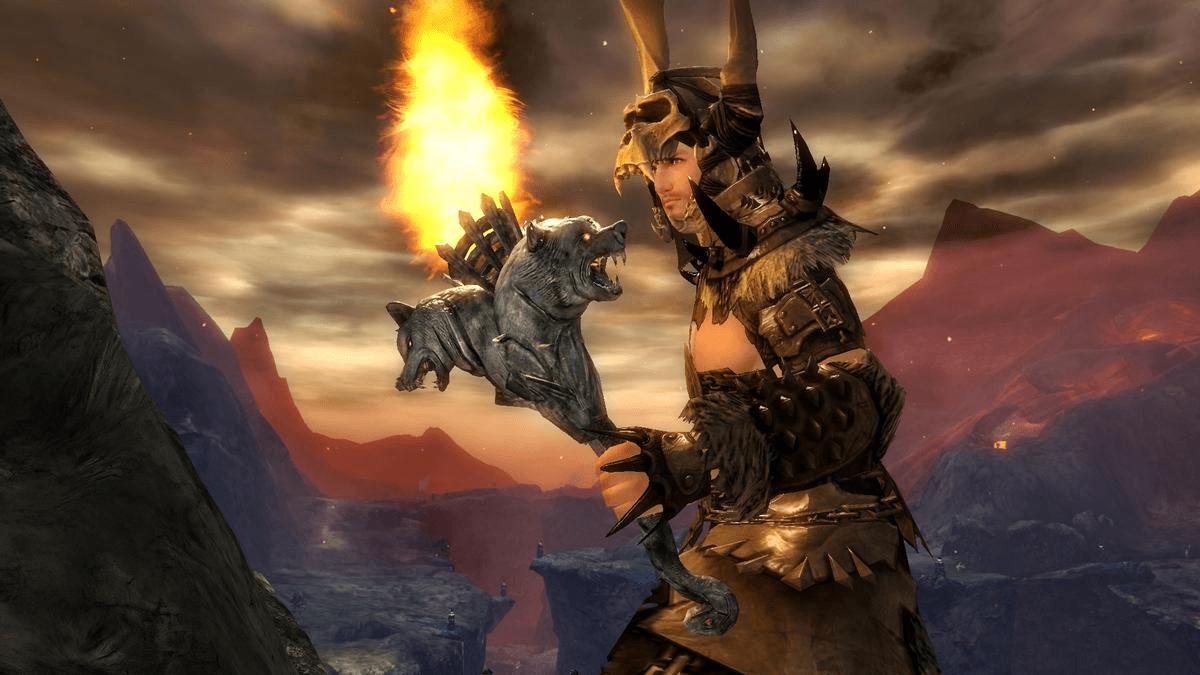 ArenaNet reveals Guild Wars 2 Warrior Elite Specialization news header
