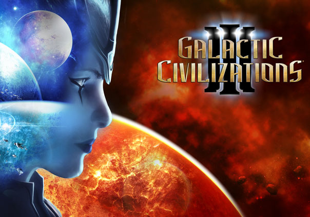 Galactic_Civilizations_III Game Banner