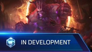 Heroes of the Storm: Infernal Shrines Preview video thumbnail