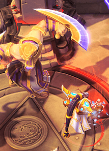 Heroes of the Storm Americas Championship in Las Vegas this September news thumb