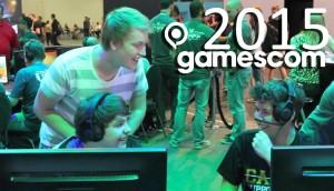 Hi-Rez Studios @ Gamescom 2015 video thumbnail