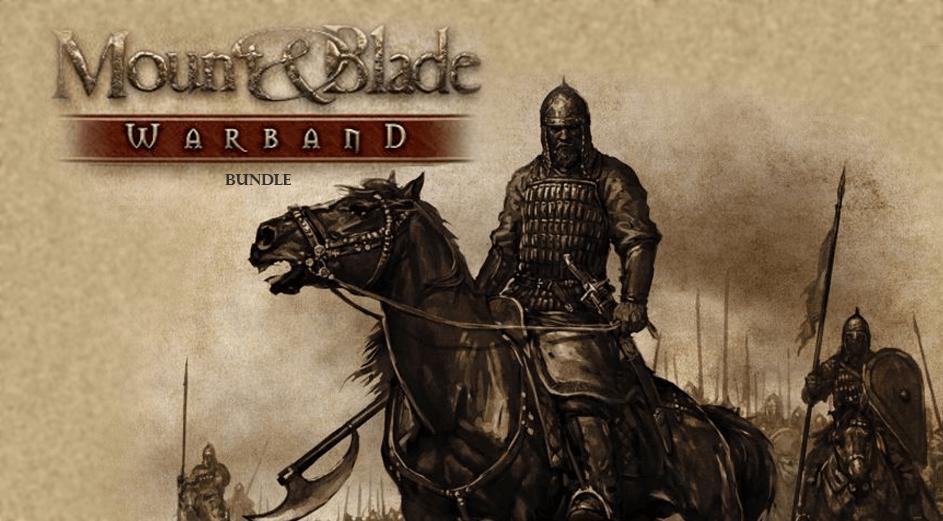 Mount & Blade Warband Banner