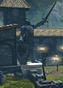 Neverwinter Strongholds Preview