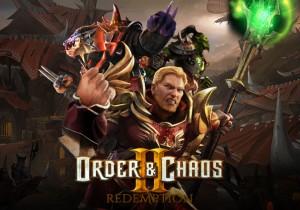 Order&Chaos2 Gamer Banner