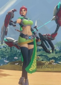 Hi-Rez Studios reveals their new title Paladins for PC and console news thumb